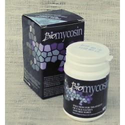 BIOMYCOSIN - chytrá houba, pythium oligandrum
