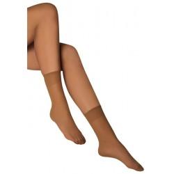 Pohodlné ponožky 15DEN Sanitized® Silver