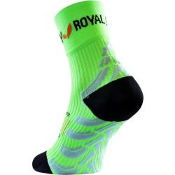 Profi sportovní ponožky NEON s nano stříbrem