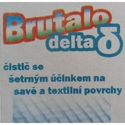 ČISTIČ BRUTALO DELTA